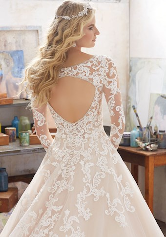 Morilee Style #8110