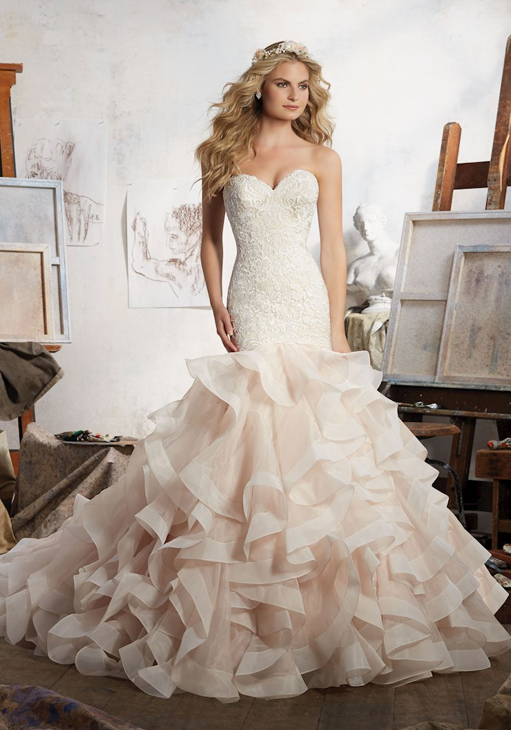 Morilee Style #8111 Image