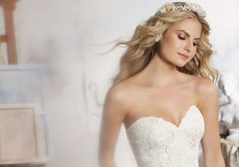 Morilee Style #8111