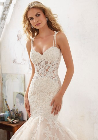 Morilee Style #8118