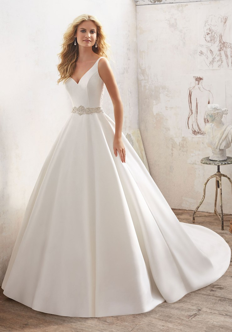 Morilee Style #8123 Image
