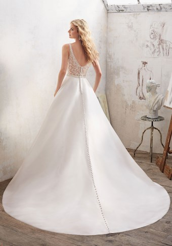 Morilee Style #8123