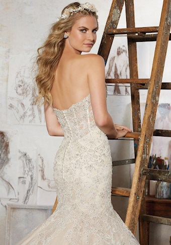 Morilee Style #8125