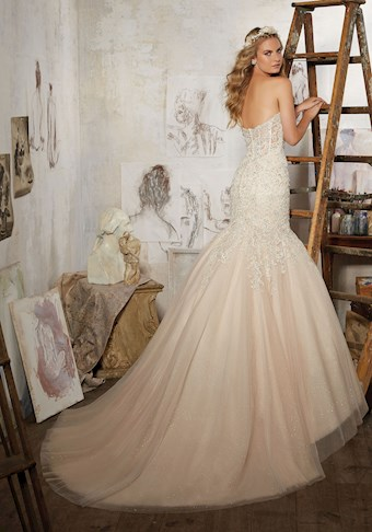Morilee Style No. 8125