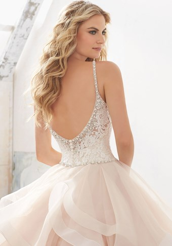 Morilee Style #8127