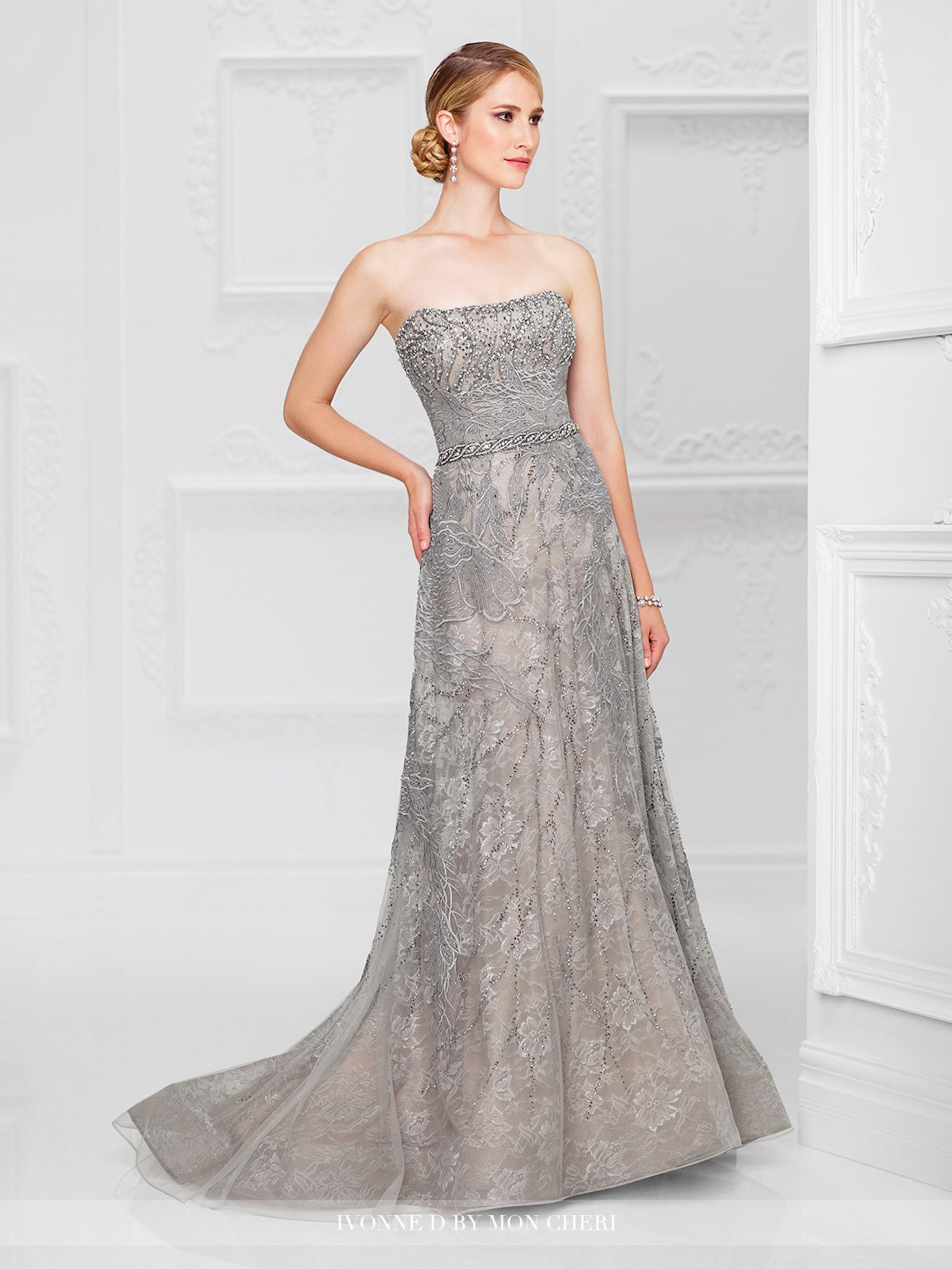 d0b6158b62 Couture Ivonne D Mother Of The Bride Dresses 2018 For Mon Cheri ...