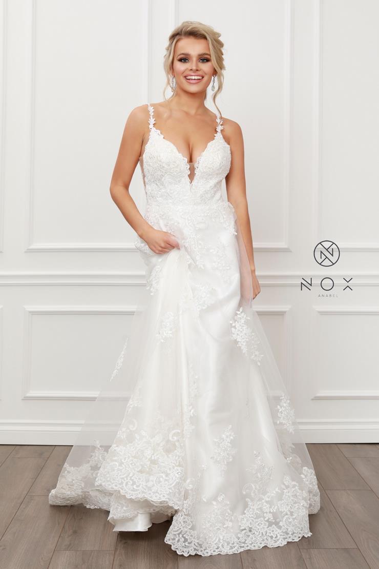 Nox Anabel Style #C461