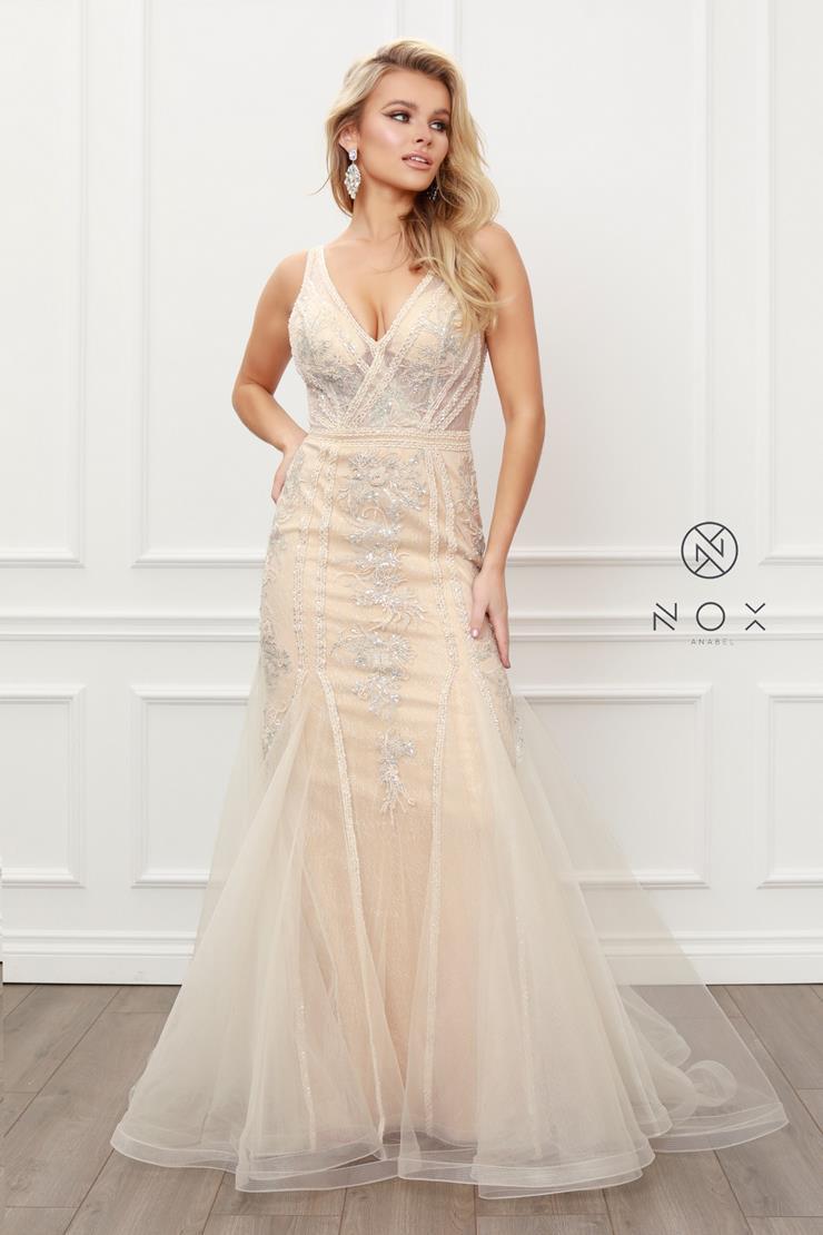 Nox Anabel Style #E431