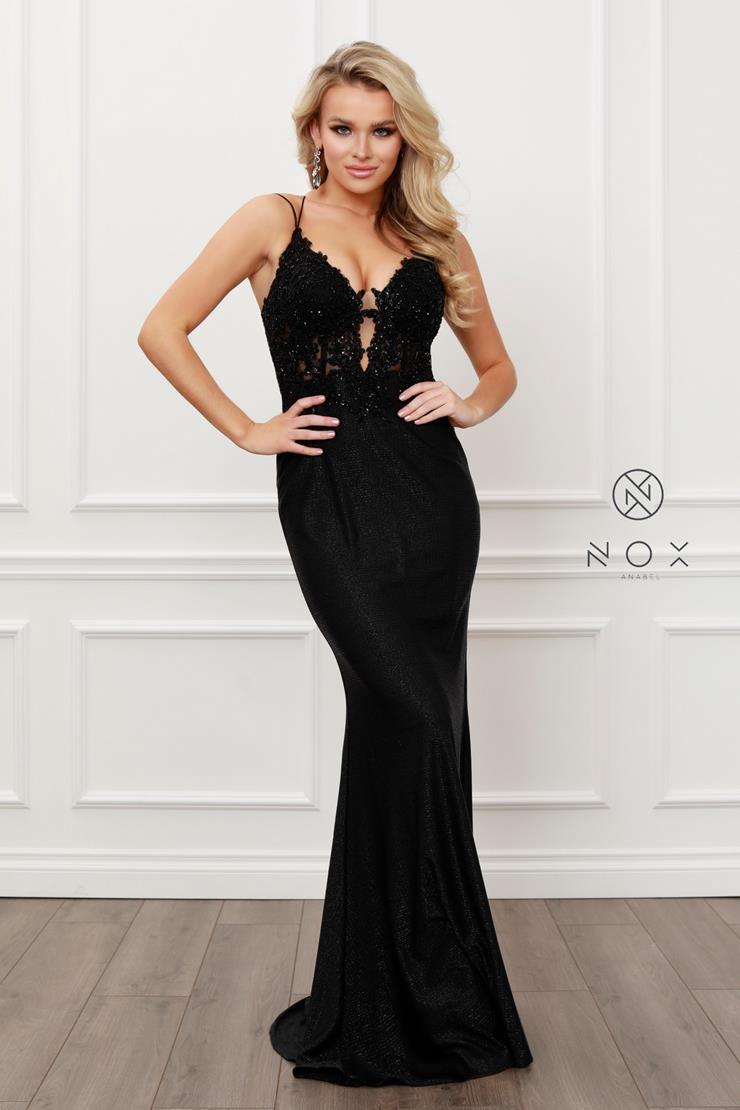 Nox Anabel Style #E451