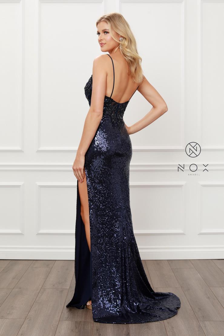 Nox Anabel E452
