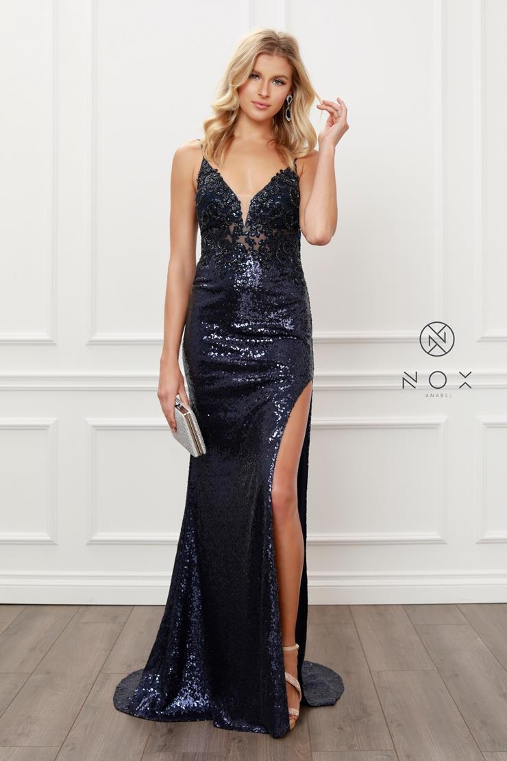Nox Anabel Style #E452