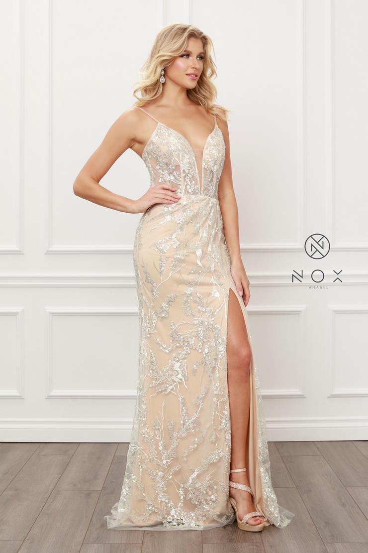 Nox Anabel Style #E459