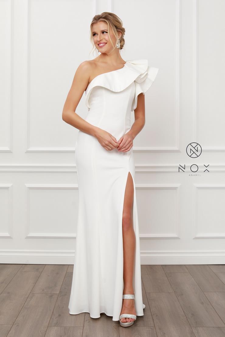 Nox Anabel Style #E467