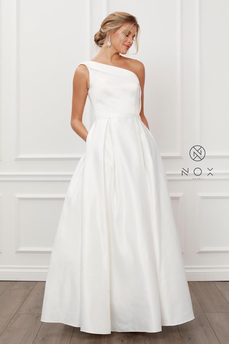 Nox Anabel Style #E469