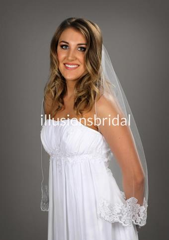 Illusions Bridal Veils Style #T30C9L