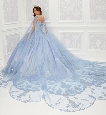 Princesa by Ariana Vara Style #PR22141Cape