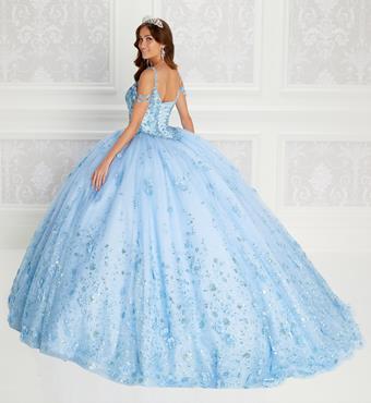 Princesa by Ariana Vara Style #PR22145