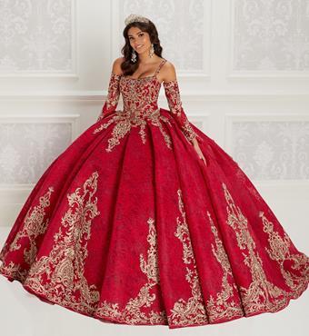 Princesa by Ariana Vara Style #PR22146