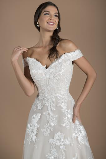 Millie May Bridal MM112