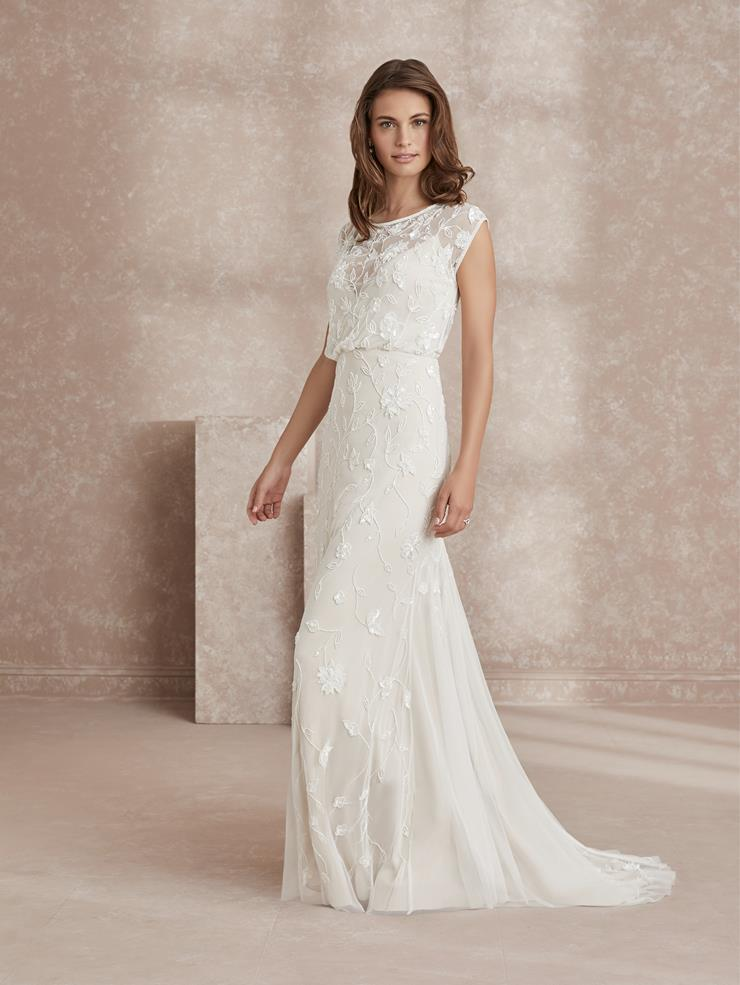 Adrianna Papell Style #40296