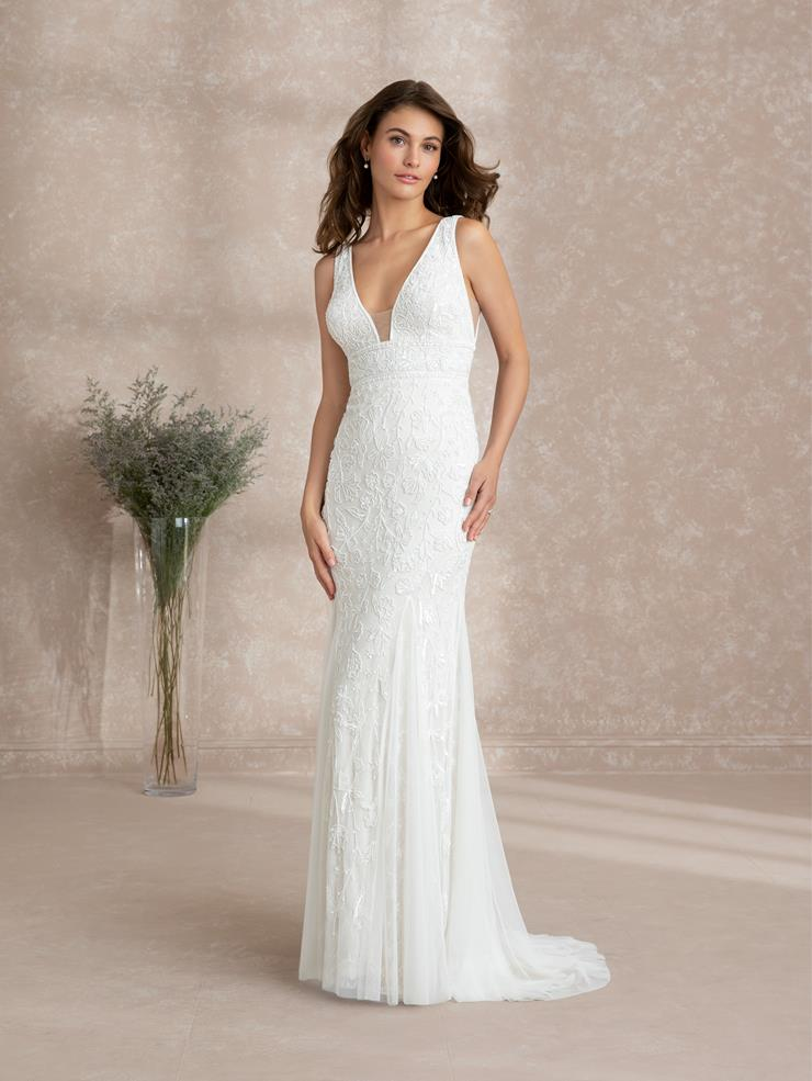 Adrianna Papell Style #40298
