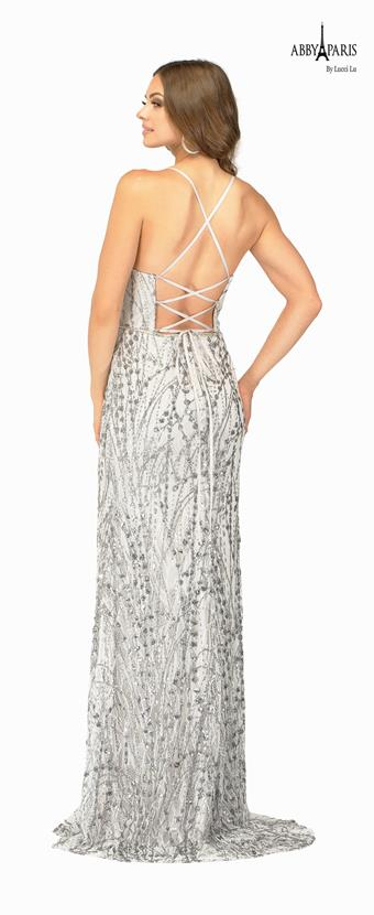 Abby Paris Style #90014