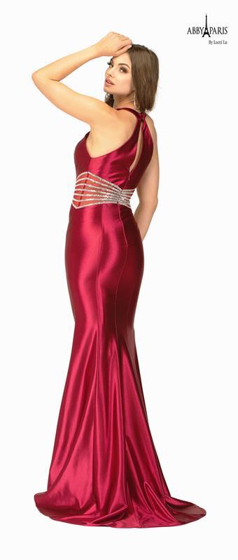 Abby Paris Style #90026