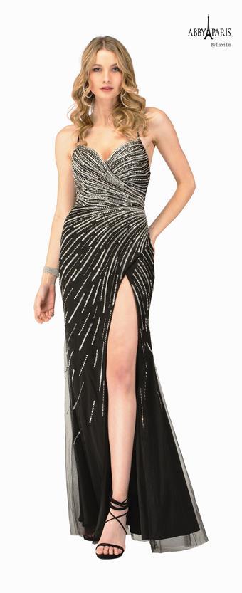 Abby Paris Style #90035