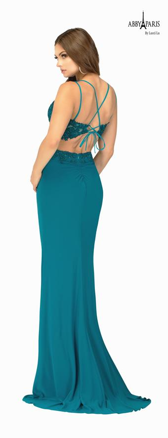 Abby Paris Style #90057