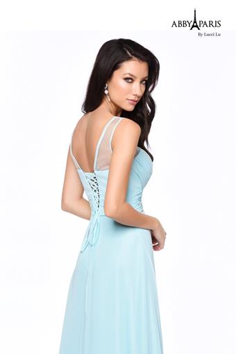Abby Paris Style #93002