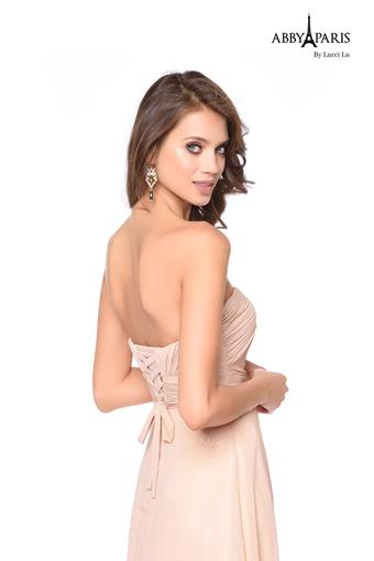 Abby Paris Style #93003