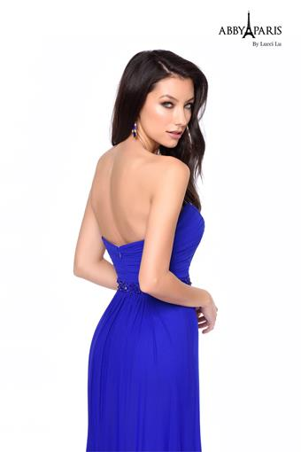 Abby Paris Style #93005