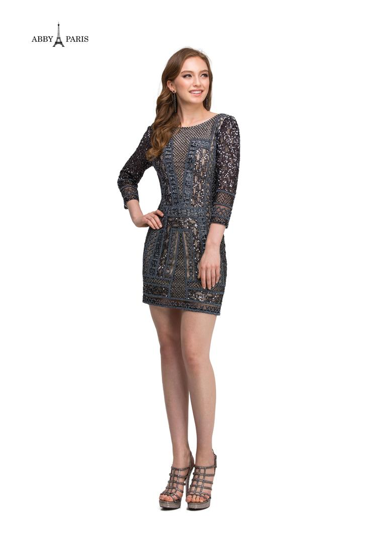 Abby Paris 94056