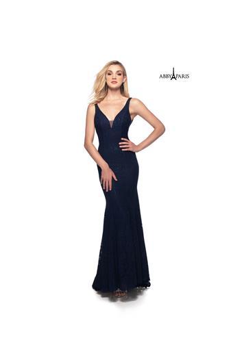Abby Paris Style #95130