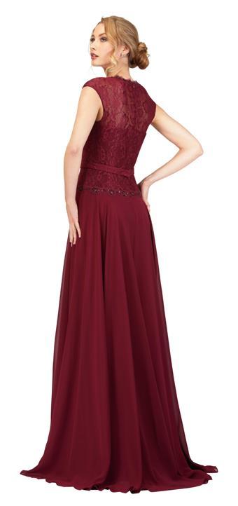 Abby Paris Style #96055W