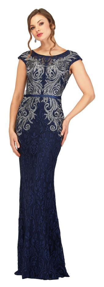 Abby Paris Style #96057