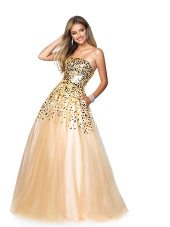 Blush Style: 5850