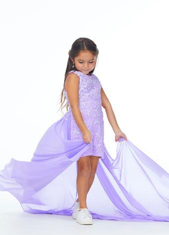 Ashley Lauren Style #8055