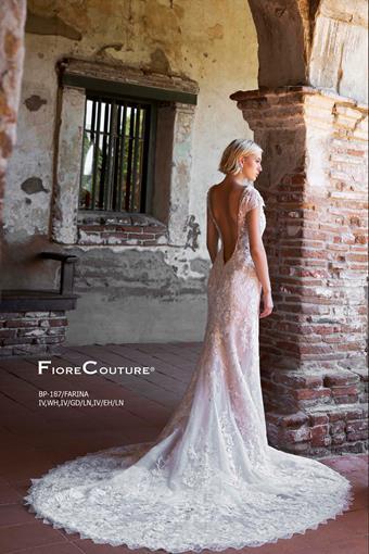 Fiore Couture Farina