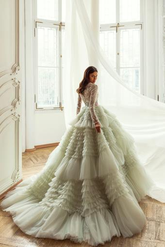 Luce Sposa Abigail