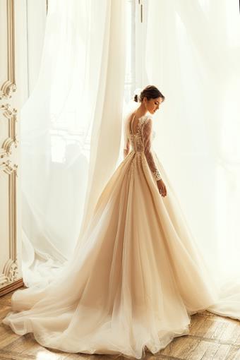 Luce Sposa Anna