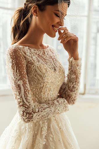 Luce Sposa Charlotte