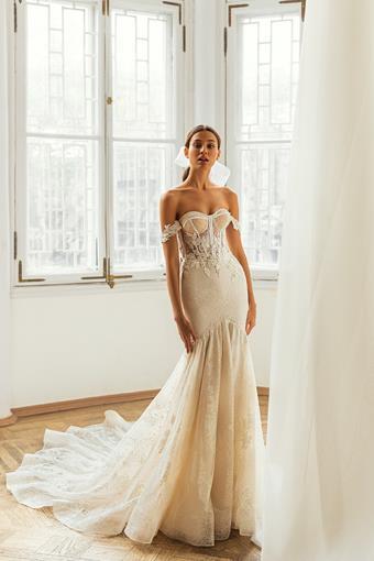 Luce Sposa Crystal