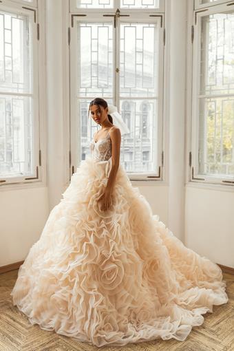 Luce Sposa Isabella