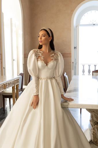 Luce Sposa Alessia
