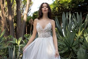 Luce Sposa Carla