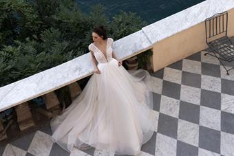 Luce Sposa Daria