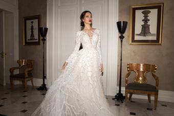 Luce Sposa Fabrizia
