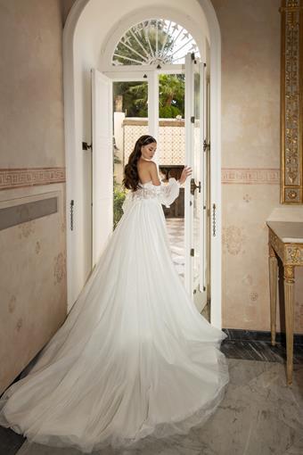 Luce Sposa Fiama