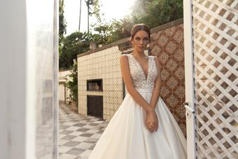 Luce Sposa Lina